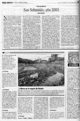 Una aclaración sobre la parroquia deSantu Gustiak