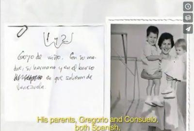 Una biografía de Gregorio Ordóñez