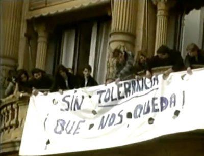 Documental 'El silencio roto': cómo el asesinato de Ordóñez movilizó a los ciudadanos contra ETA