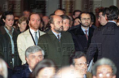 El apoyo del PSOE