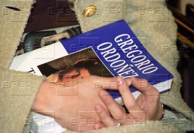 """""""Tal como era"""", una biografía de Gregorio Ordóñez"""
