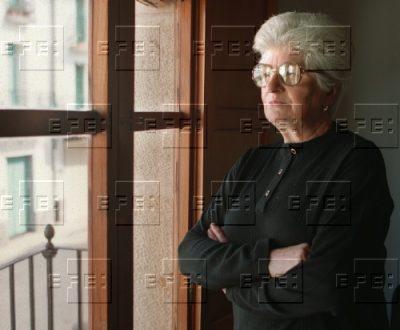 Una madre de luto ante el juicio por el asesinato de su hijo