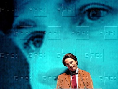 Aznar exige no ceder ante ETA