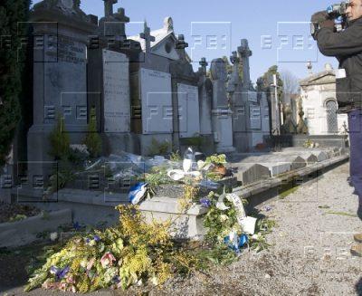 Nuevos ataques a la tumba de Ordóñez