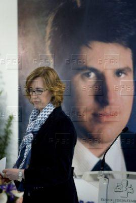 Ordóñez vuelve al Parlamento