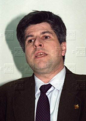 Concejal y parlamentario