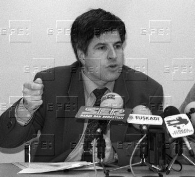 No a las cesiones ante los presos de ETA