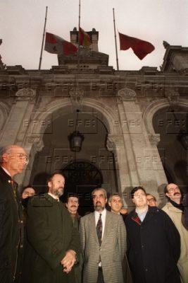 La repulsa de Valladolid