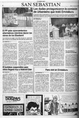 Viñeta: Ordóñez deniega la invitación a Gadafi