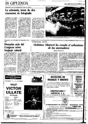 """Olaverri y el """"urbanismo de los mercaderes"""""""
