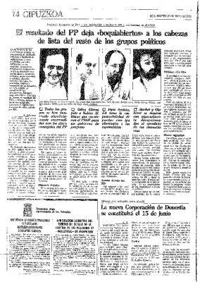 """Los cinco concejales del PP dejan """"boquiabiertos"""" a la oposición"""