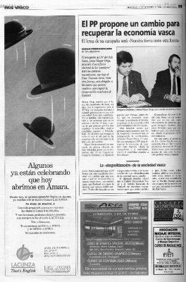 """""""Nuestra tierra tiene otra fuerza"""", el lema del PP para las autonómicas"""