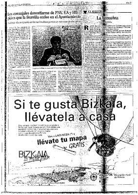 """El homenaje de HB a la ikurriña, """"un retroceso de cien años"""""""