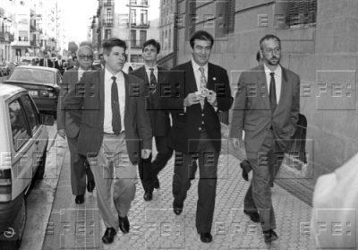 Álvarez Cascos, en el cierre de campaña