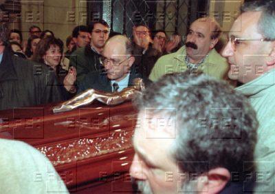 """Gritos de """"ETA asesina"""""""