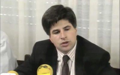 """Ordóñez: """"ETA quiere echar un pulso a la sociedad democrática"""""""