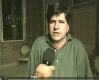 """Ordóñez: """"La única negociación posible con ETA es que se rinda"""""""