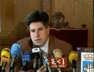 Ordóñez condena el asesinato de un funcionario de prisiones y apela al rechazo social a ETA