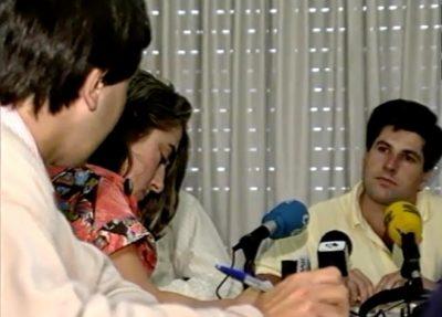 Ordóñez defiende los resultados del PP en Guipúzcoa