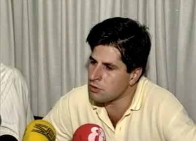 Gregorio Ordóñez logra la presidencia del PP de Guipúzcoa