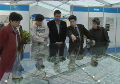 Ordóñez apuesta por la construcción de viviendas en San Sebastián