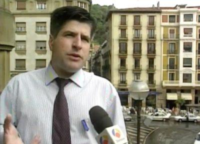 """Ordóñez hace balance de las fiestas: """"Siento orgullo de que los ciudadanos hayan plantado cara a los violentos"""""""